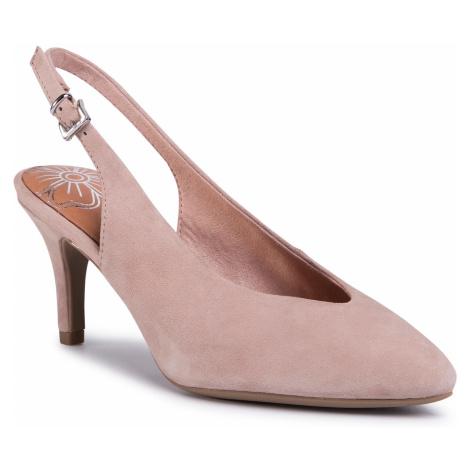Sandały MARCO TOZZI - 2-29606-24 Rose 521