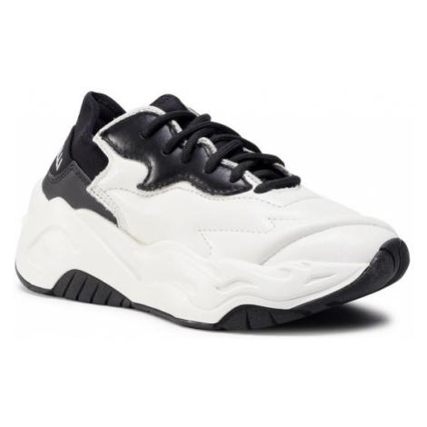 Just Cavalli Sneakersy S09WS0095 Biały