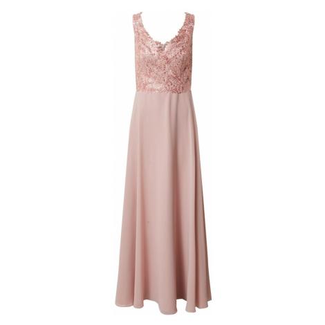 Vera Mont Suknia wieczorowa różowy pudrowy