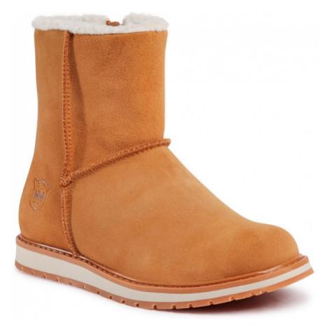 Helly Hansen Buty W Annabelle Boot 116-36.726 Brązowy