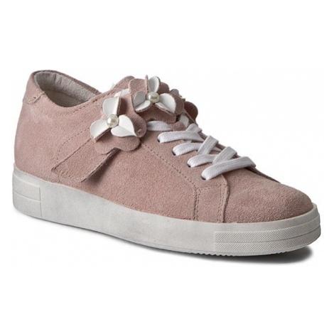 Sneakersy TAMARIS - 1-23699-38 Rose/White 604