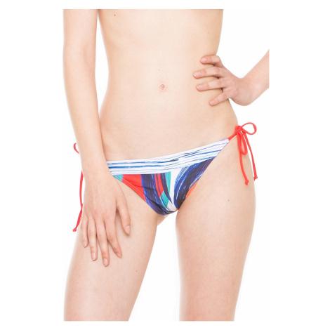 strój kąpielowy Desigual 61M20F4/Aymerick - 3061/Rojo Roja