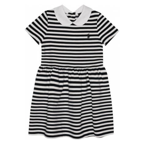 Polo Ralph Lauren Sukienka codzienna Occasion II 311700868004 Kolorowy Regular Fit