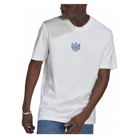 Adidas Originals LOUNGEWEAR Adicolor 3D Trefoil Tee > GN3547