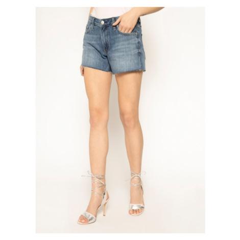 Szorty jeansowe Calvin Klein Jeans