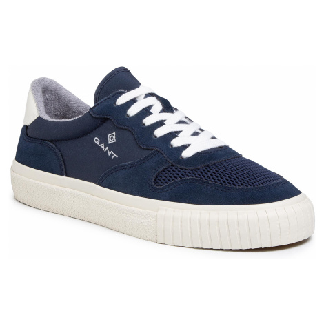 Sneakersy GANT - Faircourt 20637485 Indigo Blue G68