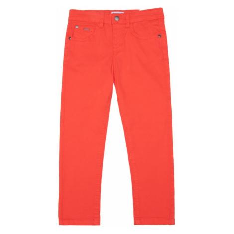Spodnie materiałowe Mayoral