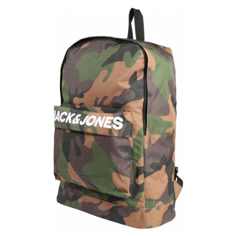 Jack & Jones Junior Plecak 'JACCHAD' khaki
