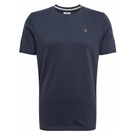 Anerkjendt Koszulka ciemny niebieski