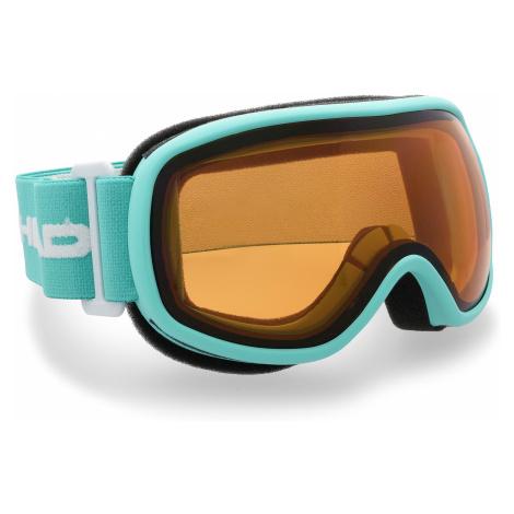 Gogle HEAD - Ninja 394829 Orange/Turquoise