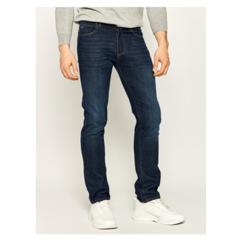 Jeansy Regular Fit Emporio Armani