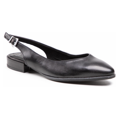 Sandały MARCO TOZZI - 2-29408-26 Black Antic 002