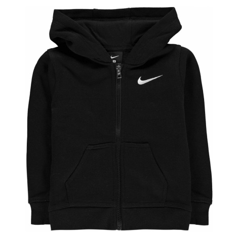 Nike Club Zipped Hoodie Infants