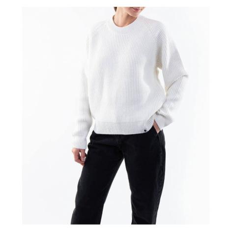 Sweter damski Carhartt WIP Emma Sweater I028455 WAX