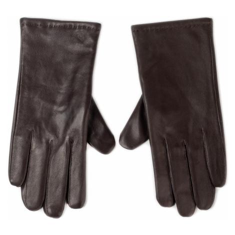 Rękawiczki Męskie STRELLSON - 3902 D'Brown 52