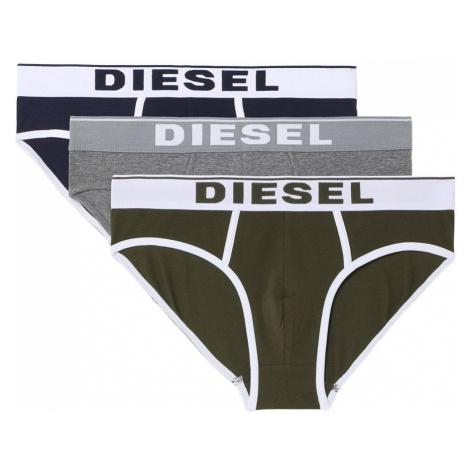 3 PACK SLIPS Diesel