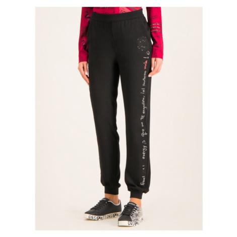 Spodnie dresowe Desigual