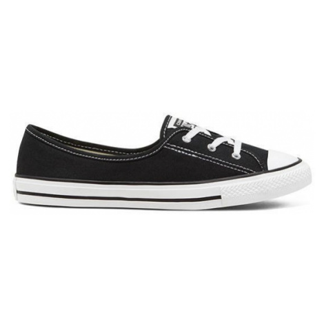 Buty damskie sneakersy Converse Chuck Taylor All Star Ballet Lace Slip 566775C