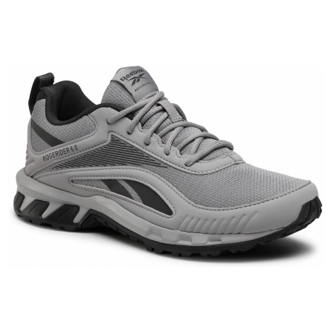 Buty Reebok - Ridgerider 6.FW9650 Pugry4/Trgry8/Pugry4