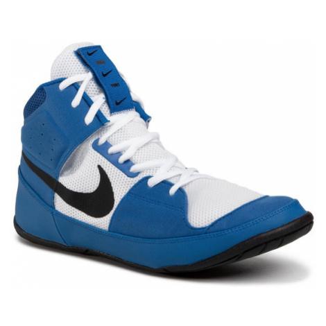 Nike Buty Fury A02416 401 Niebieski