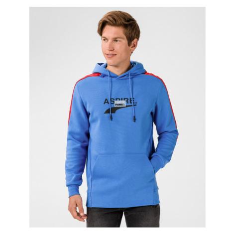 Puma Avenir Bluza Niebieski