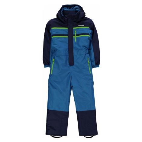 Campri Boys Blue Navy Ski Suit Junior