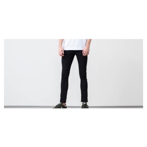 Nudie Jeans Skinny Lin Black Nudie Jeans Co
