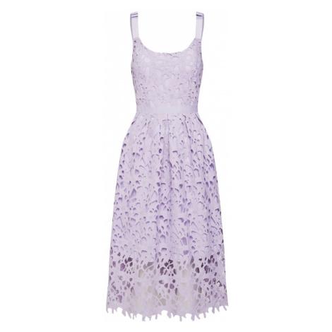 MICHALSKY FOR ABOUT YOU Sukienka 'Jara' liliowy