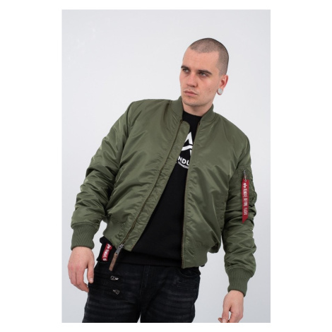 Kurtka męska Alpha Industries MA-1 VF 59 191118 01