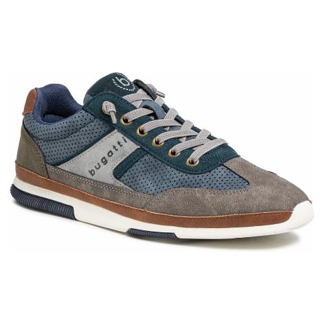 Sneakersy BUGATTI - 321-73202-5900-8100 Multicolour