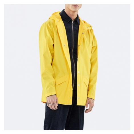 Kurtka Rains Jacket 1201 YELLOW