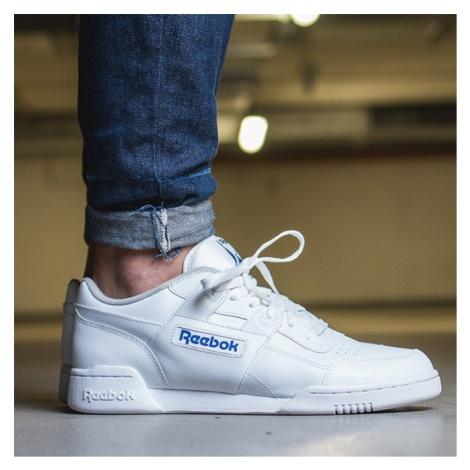 Buty męskie sneakersy Reebok Workout Plus 2759
