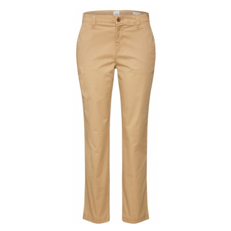 GAP Chinosy 'GIRLFRIEND' khaki