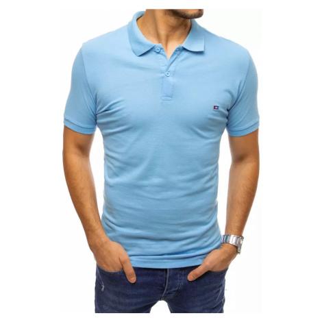 Koszulka męska polo DStreet PX0333