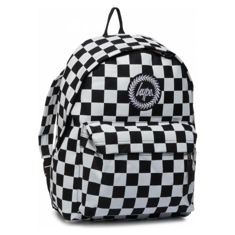 Plecak HYPE - Checkerboard AW180391 Black/White