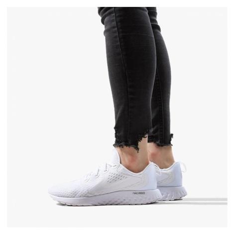 Buty damskie sneakersy Nike Legend React AH9438 100