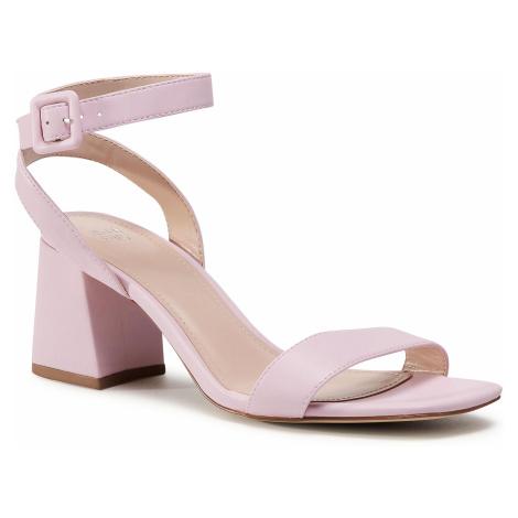 Sandały JENNY FAIRY - LS5456-03 Pink