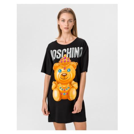 Moschino Sukienka Czarny