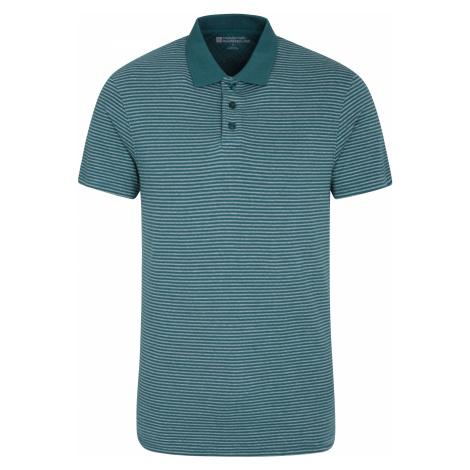 Padstow - koszulka polo - Teal