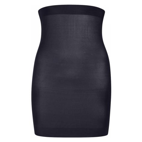 MAGIC Bodyfashion Sukienka z gorsetem 'Hi Waist Dress' czarny