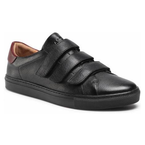 Sneakersy LASOCKI FOR MEN - MB-PROFIT-109 Black