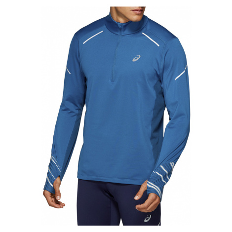 ASICS LITE-SHOW 2 WINTER LS 1/2 ZIP TOP
