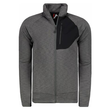 Men's functional sweatshirt NORTHFINDER LADON