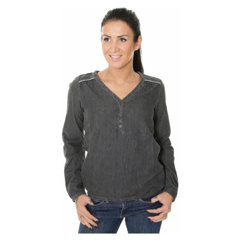 koszula Ragwear Catlin B LS - 3012/Dark Gray