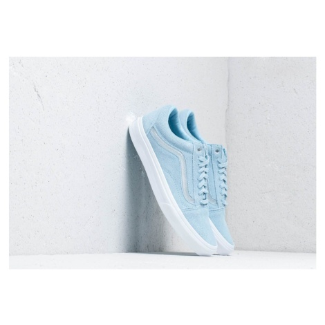 Vans Old Skool (Jelly Sidestripe) Cool Blue