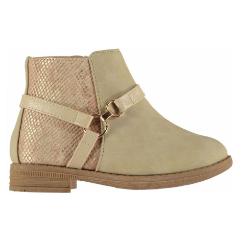 Miso Billie Infant Girls Boots