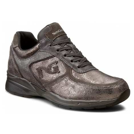 Sneakersy NERO GIARDINI - A616031D Luxury Antracite 101