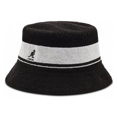 Czarne męskie kapelusze