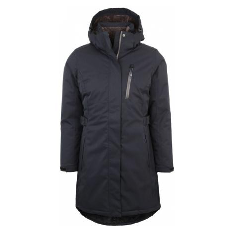 KILLTEC Płaszcz outdoor 'Alisi' ciemny niebieski