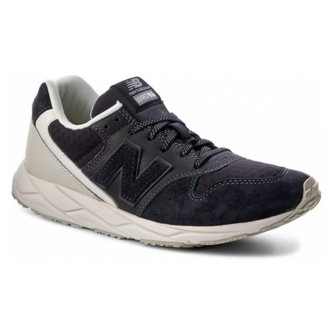 Sneakersy NEW BALANCE - WRT96MC Granatowy